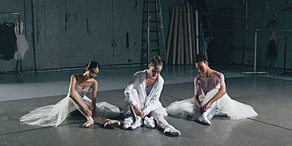 生活芭蕾舞团怎么就成了时尚品牌热门合作对象?